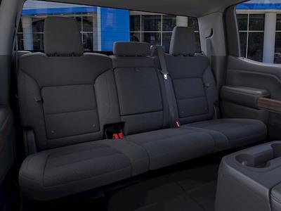 2021 Chevrolet Silverado 1500 Crew Cab 4x4, Pickup #M83351 - photo 14