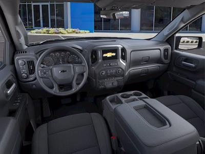 2021 Chevrolet Silverado 1500 Crew Cab 4x4, Pickup #M83561 - photo 12