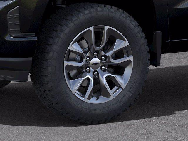 2021 Chevrolet Silverado 1500 Crew Cab 4x4, Pickup #M83747 - photo 7