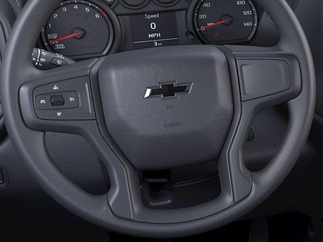 2021 Chevrolet Silverado 1500 Crew Cab 4x4, Pickup #M83868 - photo 16