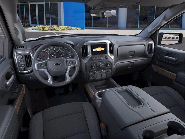 2021 Chevrolet Silverado 1500 Crew Cab 4x4, Pickup #M84164 - photo 12