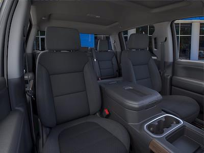 2021 Chevrolet Silverado 1500 Crew Cab 4x4, Pickup #M84164 - photo 13