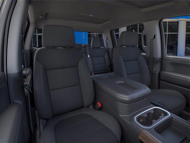 2021 Chevrolet Silverado 1500 Crew Cab 4x4, Pickup #M84749 - photo 13
