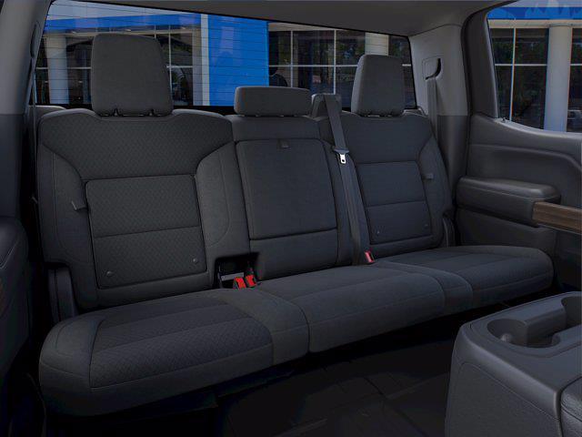 2021 Chevrolet Silverado 1500 Crew Cab 4x4, Pickup #M84749 - photo 14