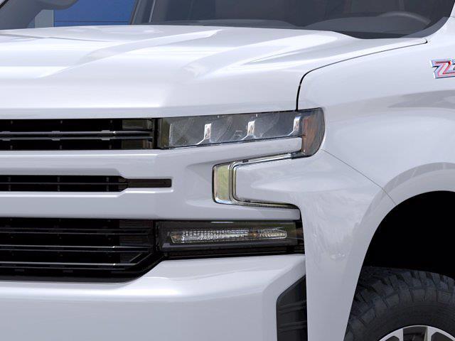 2021 Chevrolet Silverado 1500 Crew Cab 4x4, Pickup #M84749 - photo 8