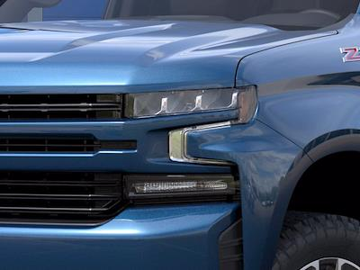 2021 Chevrolet Silverado 1500 Crew Cab 4x4, Pickup #M85872 - photo 8