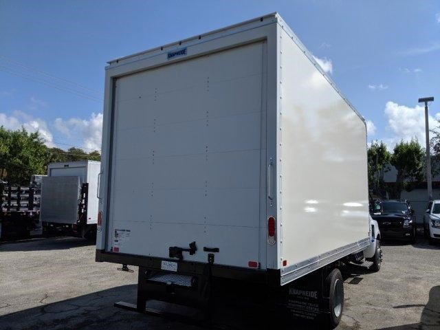 2019 Chevrolet Silverado 5500 Regular Cab DRW 4x2, Knapheide Dry Freight #M863516 - photo 1