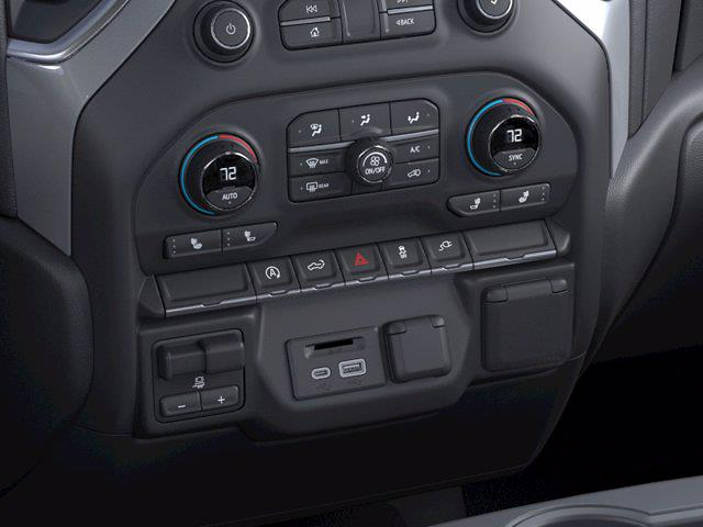 2021 Chevrolet Silverado 1500 Crew Cab 4x4, Pickup #M86466 - photo 20