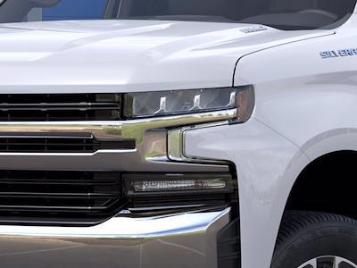2021 Chevrolet Silverado 1500 Crew Cab 4x4, Pickup #M86466 - photo 8