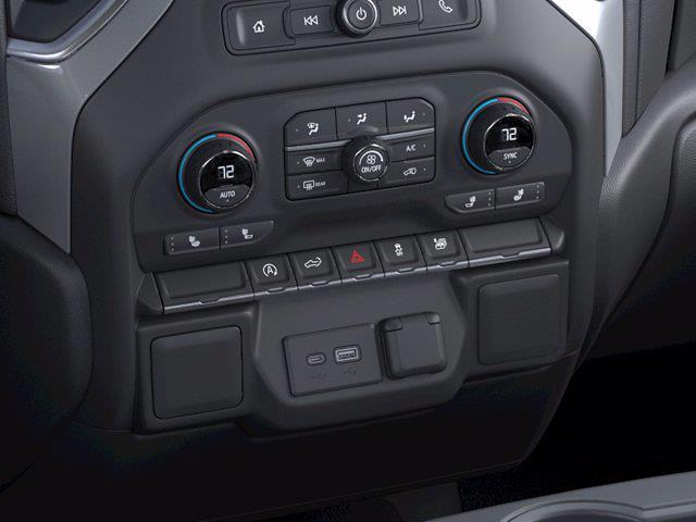 2021 Chevrolet Silverado 1500 4x4, Pickup #M86524 - photo 20