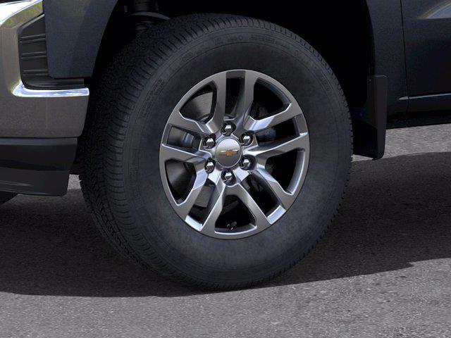 2021 Chevrolet Silverado 1500 4x4, Pickup #M86524 - photo 7