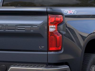 2021 Chevrolet Silverado 1500 4x4, Pickup #M86524 - photo 9