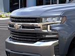 2021 Chevrolet Silverado 1500 4x4, Pickup #M86524 - photo 11