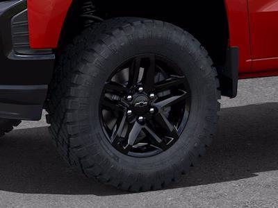 2021 Chevrolet Silverado 1500 Crew Cab 4x4, Pickup #M86602 - photo 7