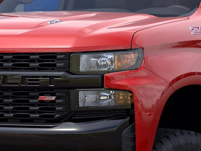 2021 Chevrolet Silverado 1500 Crew Cab 4x4, Pickup #M86602 - photo 8