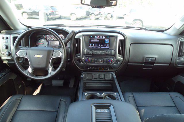 2018 Silverado 1500 Crew Cab 4x4,  Pickup #M86757A - photo 18