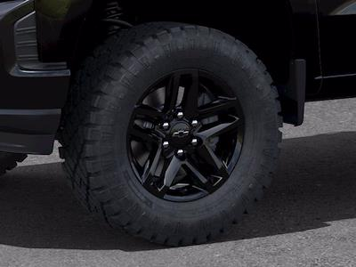 2021 Chevrolet Silverado 1500 Crew Cab 4x4, Pickup #M86803 - photo 7