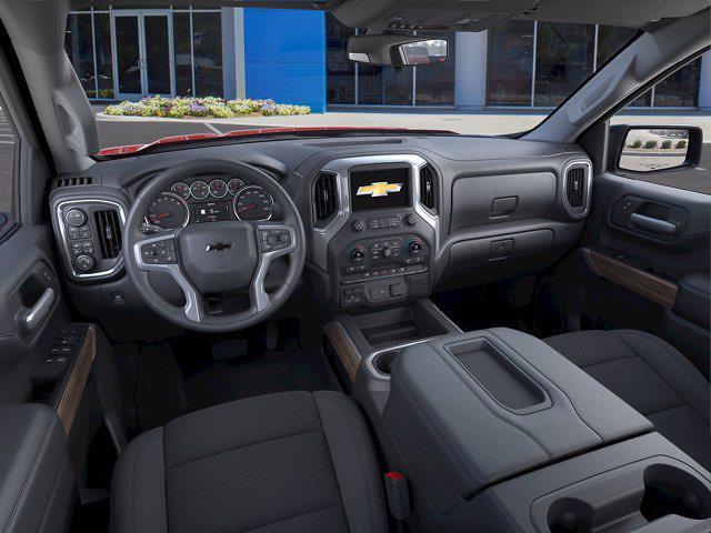 2021 Chevrolet Silverado 1500 Crew Cab 4x4, Pickup #M87201 - photo 12