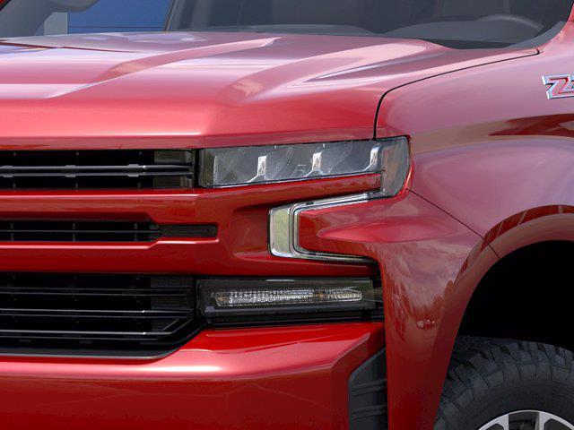 2021 Chevrolet Silverado 1500 Crew Cab 4x4, Pickup #M87201 - photo 8