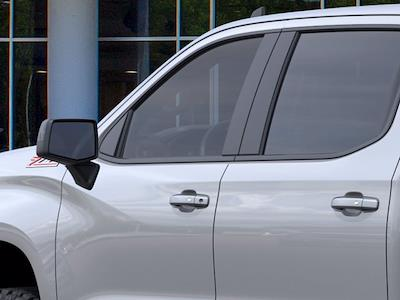 2021 Chevrolet Silverado 1500 Crew Cab 4x4, Pickup #M87583 - photo 10