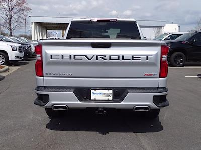 2021 Chevrolet Silverado 1500 Crew Cab 4x4, Pickup #M87583 - photo 7