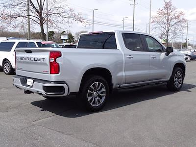 2021 Chevrolet Silverado 1500 Crew Cab 4x4, Pickup #M87583 - photo 8