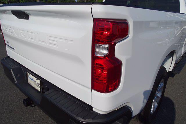 2019 Chevrolet Silverado 1500 Double Cab 4x2, Pickup #M88132A - photo 12
