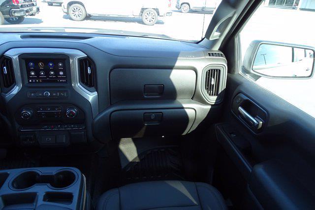 2019 Chevrolet Silverado 1500 Double Cab 4x2, Pickup #M88132A - photo 17