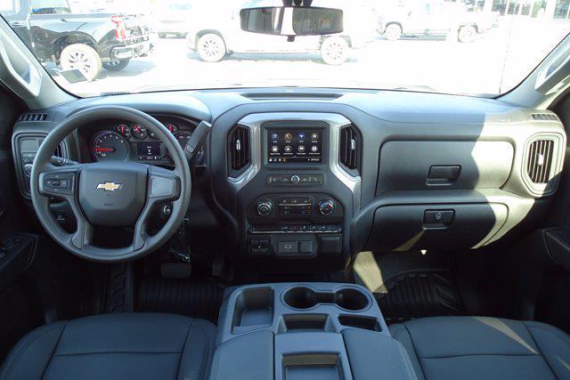 2019 Chevrolet Silverado 1500 Double Cab 4x2, Pickup #M88132A - photo 18