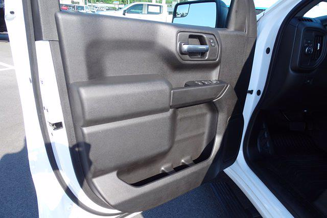 2019 Chevrolet Silverado 1500 Double Cab 4x2, Pickup #M88132A - photo 19