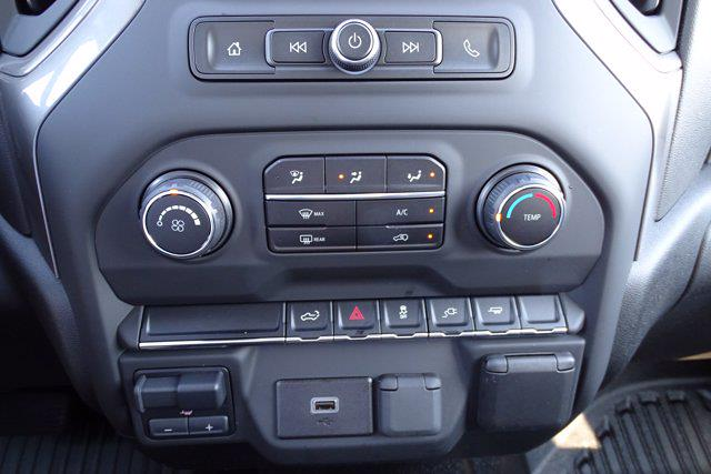 2019 Chevrolet Silverado 1500 Double Cab 4x2, Pickup #M88132A - photo 29