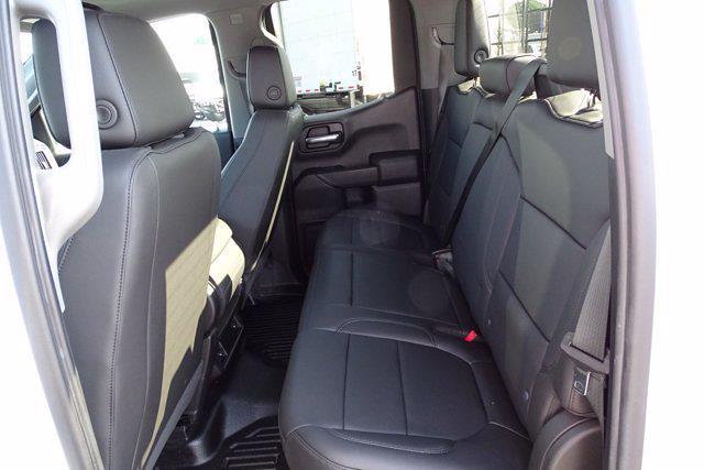 2019 Chevrolet Silverado 1500 Double Cab 4x2, Pickup #M88132A - photo 32