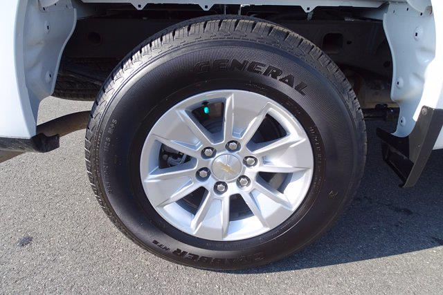 2019 Chevrolet Silverado 1500 Double Cab 4x2, Pickup #M88132A - photo 38