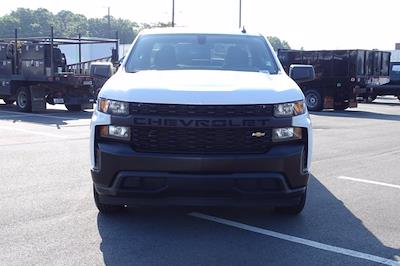 2019 Chevrolet Silverado 1500 Double Cab 4x2, Pickup #M88132A - photo 4