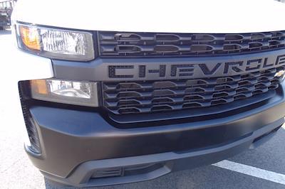 2019 Chevrolet Silverado 1500 Double Cab 4x2, Pickup #M88132A - photo 10