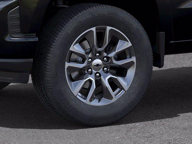 2021 Chevrolet Silverado 1500 Crew Cab 4x4, Pickup #M88410 - photo 7