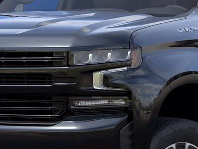 2021 Chevrolet Silverado 1500 Crew Cab 4x4, Pickup #M88410 - photo 8