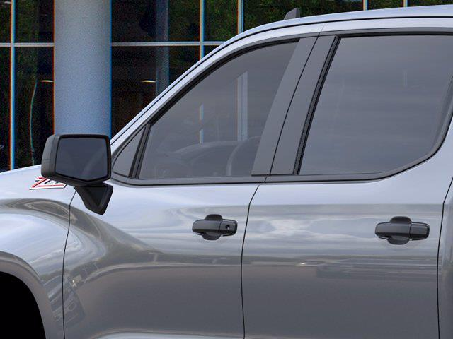 2021 Chevrolet Silverado 1500 Crew Cab 4x4, Pickup #M88731 - photo 10