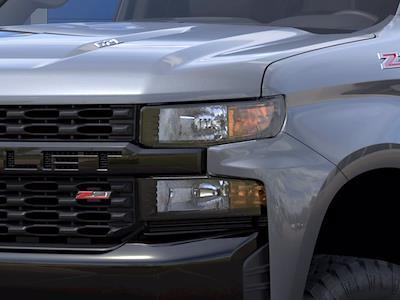 2021 Chevrolet Silverado 1500 Crew Cab 4x4, Pickup #M88731 - photo 8
