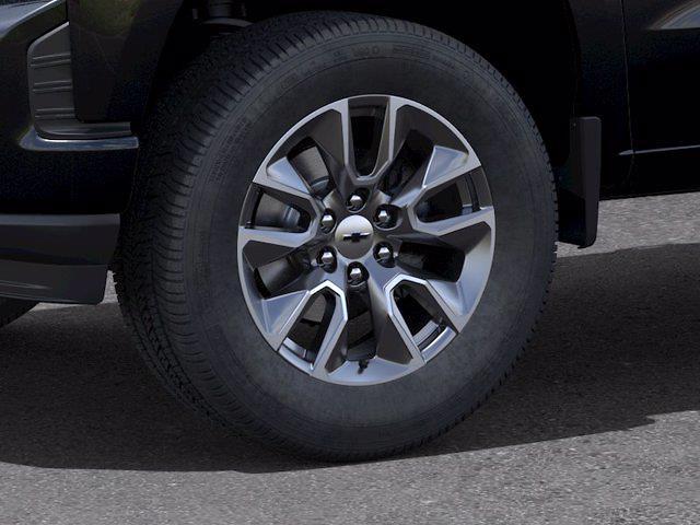 2021 Chevrolet Silverado 1500 Crew Cab 4x4, Pickup #M88841 - photo 7