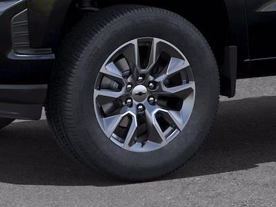 2021 Chevrolet Silverado 1500 Crew Cab 4x4, Pickup #M89338 - photo 7