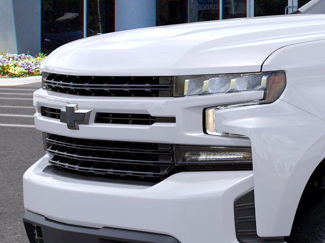 2021 Chevrolet Silverado 1500 Crew Cab 4x4, Pickup #M90116 - photo 11