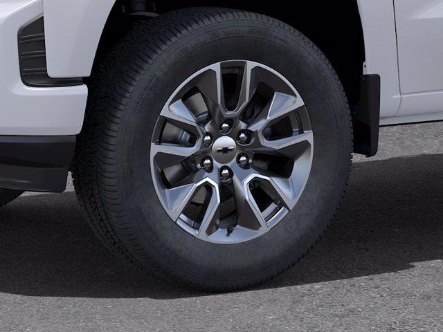 2021 Chevrolet Silverado 1500 Crew Cab 4x4, Pickup #M90116 - photo 7