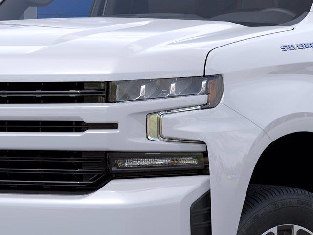 2021 Chevrolet Silverado 1500 Crew Cab 4x4, Pickup #M90116 - photo 8