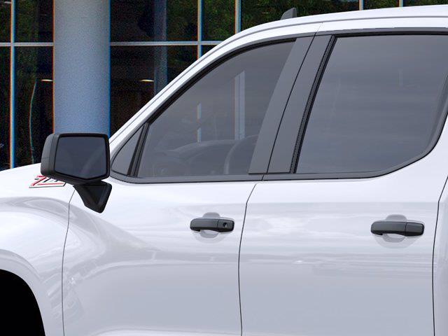 2021 Chevrolet Silverado 1500 Crew Cab 4x4, Pickup #M90288 - photo 10