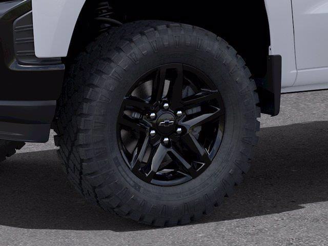 2021 Chevrolet Silverado 1500 Crew Cab 4x4, Pickup #M90288 - photo 7