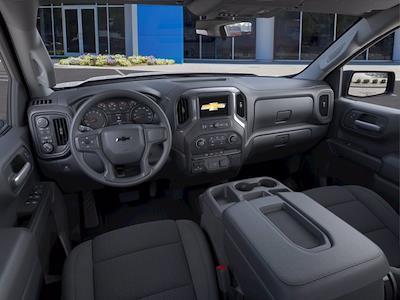 2021 Chevrolet Silverado 1500 Crew Cab 4x4, Pickup #M90288 - photo 12