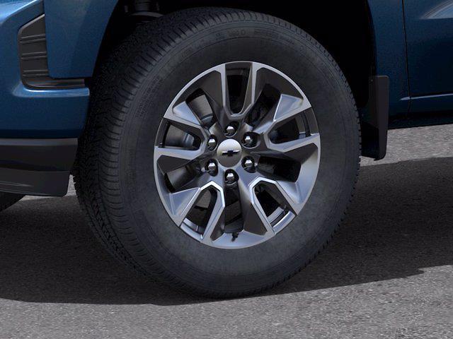 2021 Chevrolet Silverado 1500 Crew Cab 4x4, Pickup #M91423 - photo 7