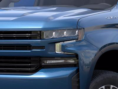 2021 Chevrolet Silverado 1500 Crew Cab 4x4, Pickup #M91423 - photo 8