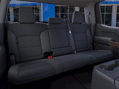 2021 Chevrolet Silverado 1500 Crew Cab 4x4, Pickup #M91648 - photo 14